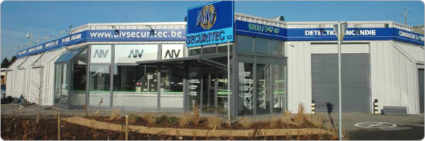 AIV SECURITEC BATIMENT
